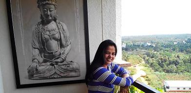savita profile pic