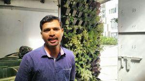 Facility Manager Malakonda Rao